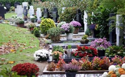 Enquête begraafplaats Munsel