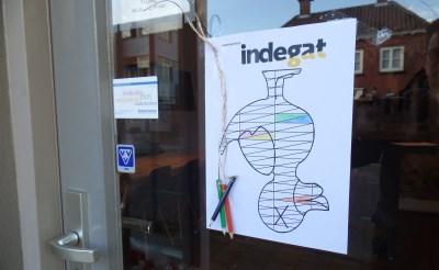 'Meewerkend Boxtel' inspireert 'Meekleurend Indegat'