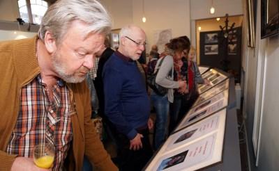 Expositie Markante Boxtelaren geopend