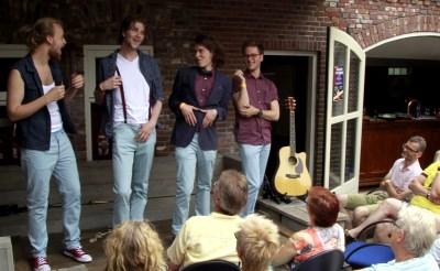 Nieuwe editie Live in Liempde