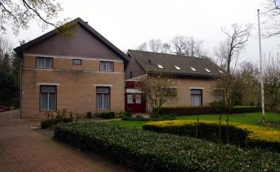 Lezing over Bossche School