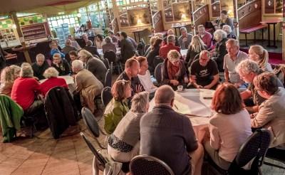 Cultuurnetwerk zoekt deelnemers
