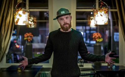 Boxtelse rapper Meester Alex genomineerd voor prestigieuze prijs