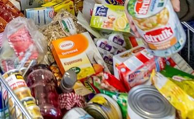 Boxtel in actie tegen voedselverspilling