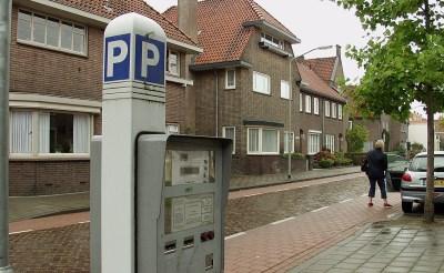 Parkeerdiscussie bij Dommelland