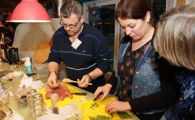 Buurtbemiddeling Boxtel viert eerste lustrum