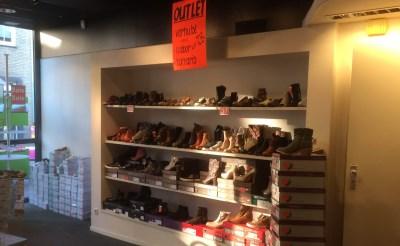 Schoenenwinkel opent in Boxtel