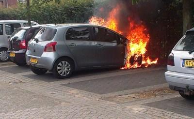Tbs geëist tegen pyromaan