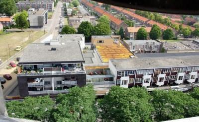 Selissenwal: klachtwijk wordt prachtwijk