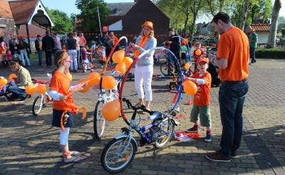 Lennisheuvel schrapt Oranjefeest