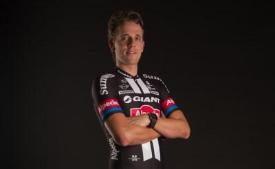 Koen de Kort start in 100e Ronde van Vlaanderen