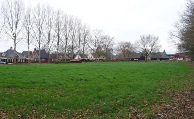 Klankgroepgroep bouwplan Liempde