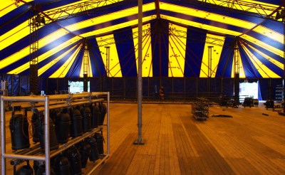 RKSV Boxtel klaar voor jubileum