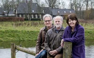 Esch viert vrijheid met Vrede Op Drift
