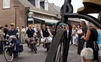 16e Oldtimerdag in Liempde