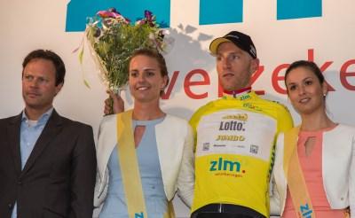Jos van Emden wint proloog Ster ZLM Toer