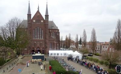 Publiek blijft welkom in H. Hartkerk
