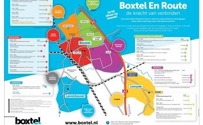 Boxtel En Route: kracht van verbinden