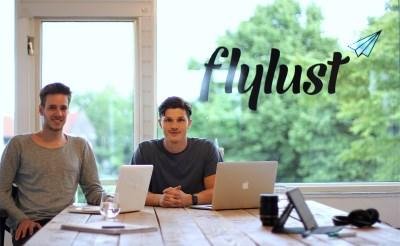 Boxtelaren aan de wieg van Flylust