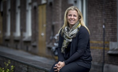 Boekpresentatie Chantal van Mierlo