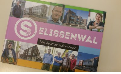 Selissenwal heeft eigen boekje