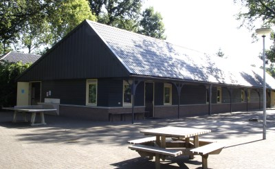 Geen autistische jongeren naar recreatiepark Dennenoord