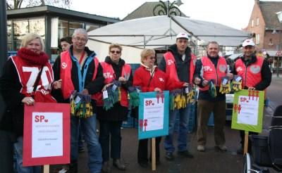 SP: steun voor Nationaal ZorgFonds