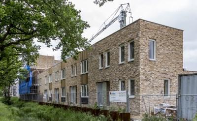 Huizen in Cronenborg verhuurd