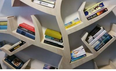 Bewoners Vinckenrode blij met Boekenboom