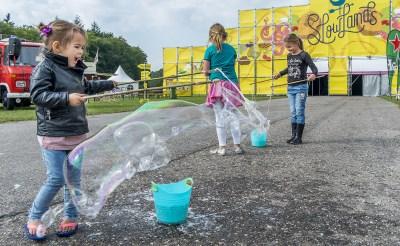 Slowlands zoekt vrijwilligers