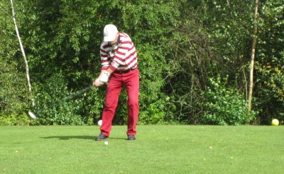Strijden om golftitels Boxtel en Liempde