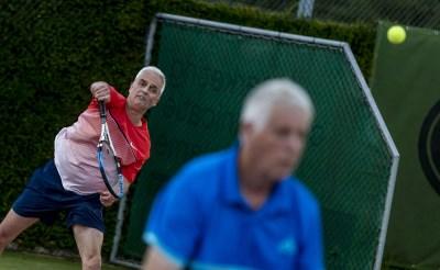 Finales Rabobank Open Tennis
