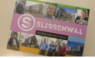 Boekje Selissenwal te koop