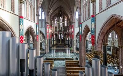 Kerksale in Heilig Hartkerk