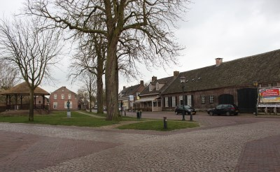 Liempde over week op de schop