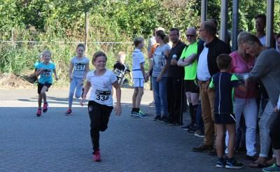 Profielloop trekt bijna 200 deelnemers