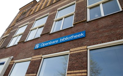 Bibliotheekwerk naar NOBB en Den Bosch