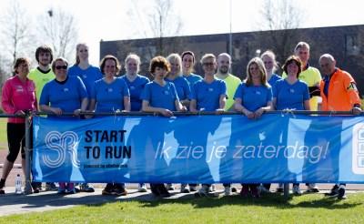 Hardlopen voor beginners in Boxtel