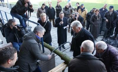ODC opent vernieuwd Molenwijk