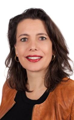 Hélène van As lijsttrekker CDA