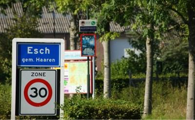 'Dorp Esch gaat naar Boxtel'