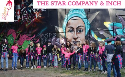 Concert Star Company in Het Hof