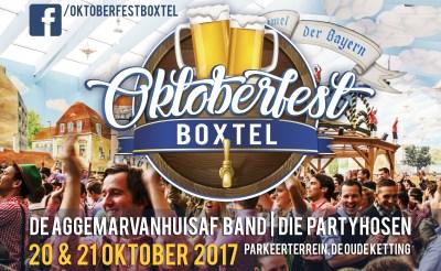 Eerste vat Oktoberfest wordt aangeslagen