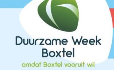 Groene Innovatieroute in Boxtel