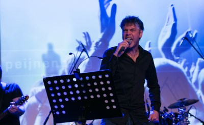 Rockings Stars in 'Vrienden van Boxtel Live'