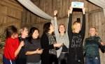 Hoofdprijs Bokselse Kwis voor MEP