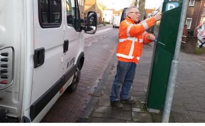 Carnaval: gratis parkeren in Eendengat