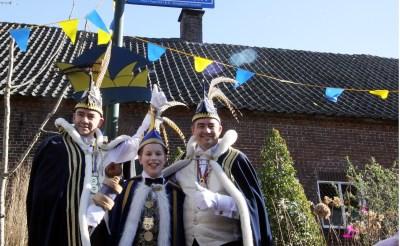 Liempdse Bergstraat transformeert in Prinsengracht