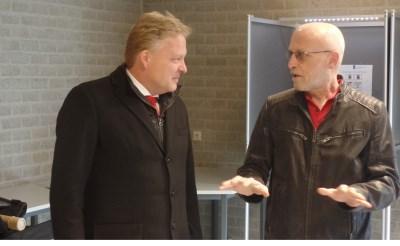 Buijs bezoekt kiezers Liempde