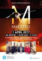 Dommelland Live blikt vooruit op Maestro